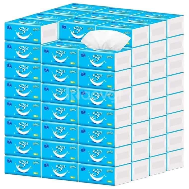 Tìm cộng tác viên phân phối sỉ khăn giấy cao cấp giá rẻ