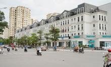 Cho thuê Shophouse Cầu Giấy căn 5 tầng 400m2