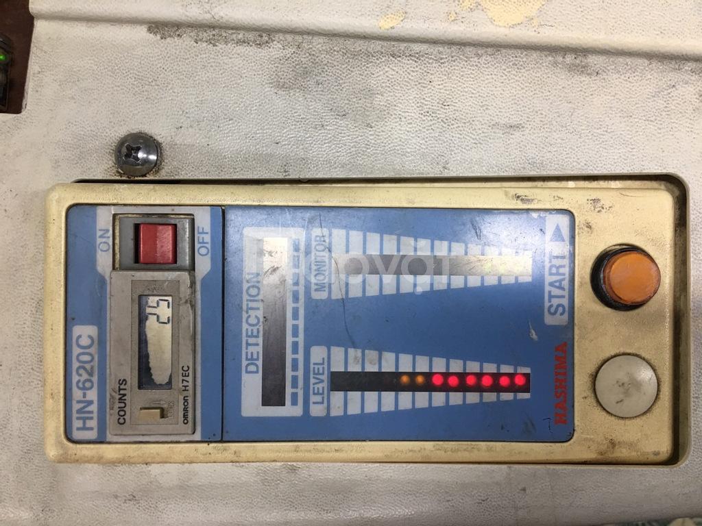 Bán máy dò kim cũ