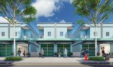Hai căn D24 cuối cùng nhà phố Becamex Bàu Bàng Bình Dương