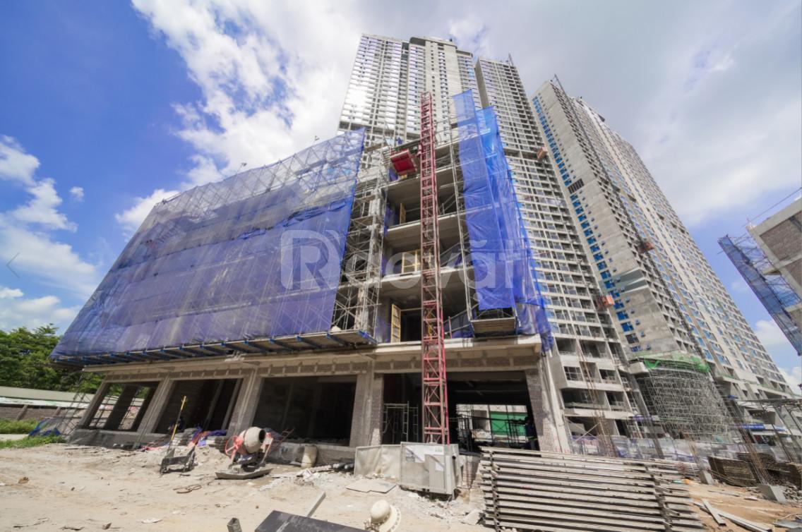 Bán shophouse 188.3m2, xây 5 tầng nằm ngay ngã tư Mễ Trì, Lê Quang Đạo