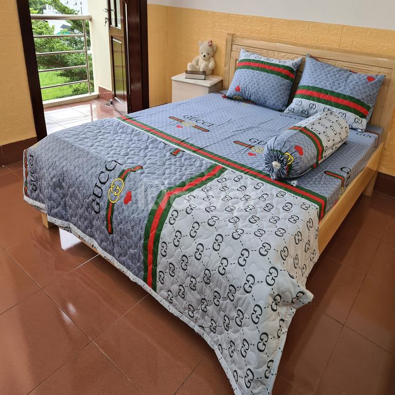 Chuyên cung cấp sỉ các loại drap cao cấp Long Việt