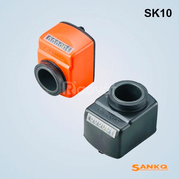 Bộ đếm vòng quay SANKQ chính hãng