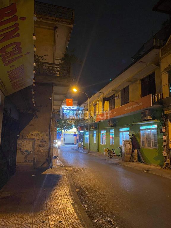 Bán nhà mặt ngõ kinh doanh 154 Ngọc Lâm Long Biên