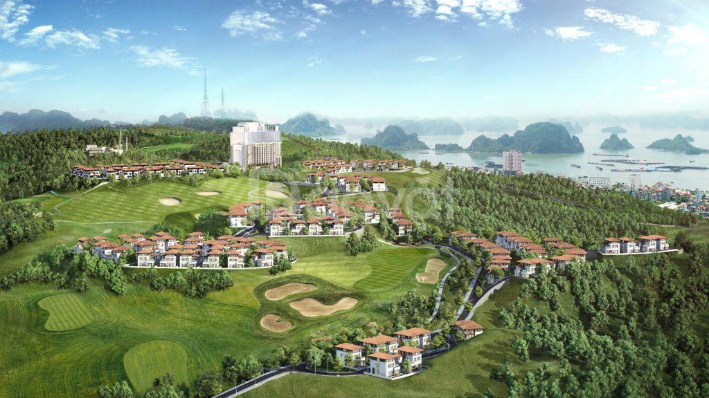 Cơ hội đầu tư biệt thự đẹp nằm trung tâm thành phố giá gốc chủ đầu tư