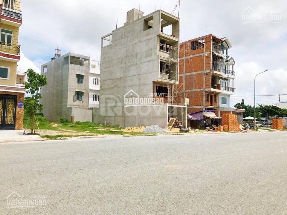 Kẹt tài chính bán gấp lô đất 6x20m MT Trần Văn Giàu sổ hồng riêng