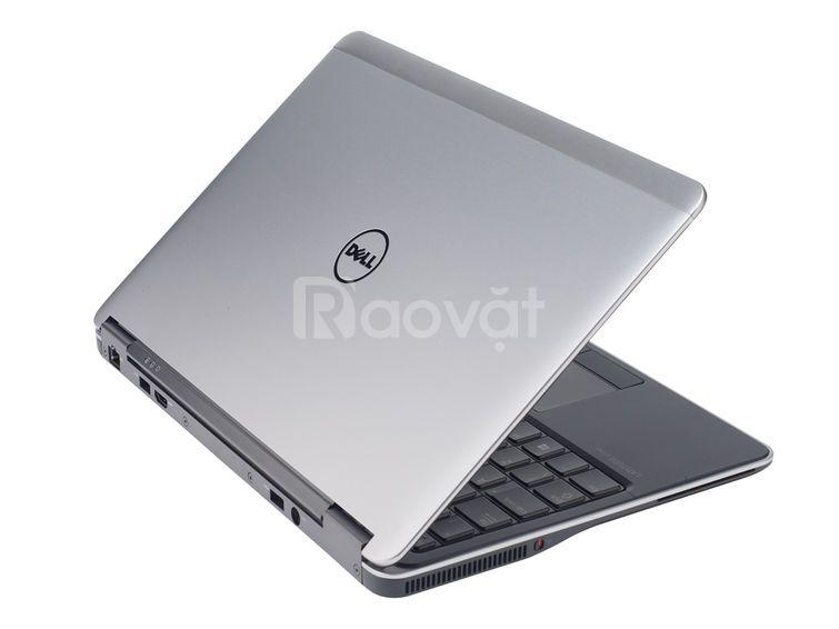 Thanh lý máy Laptop Dell 7240 core i7, nhỏ gọn, mỏng nhẹ