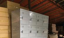 Cung cấp tủ locker 20 ngăn để đồ cá nhân rộng rãi, giá tốt