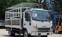Xe tải JAC N350 thùng hàng dài 4m4, 3490kg