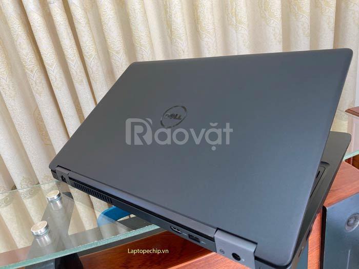 Dell Latitude 5580 Core i5-6300U/Ram 8GB/ SSD 256GB/ LCD 15.6 Full HD