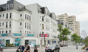 Cần cho thuê gấp nhà mặt đường lớn, phố Hàn Quốc tại Hà Nội