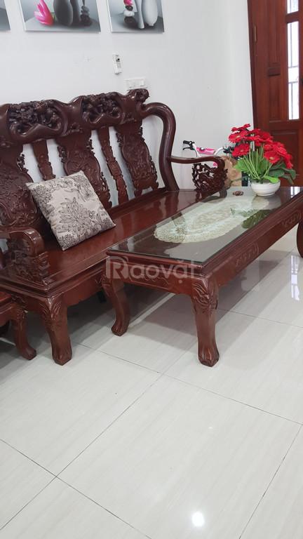 Bộ bàn ghế phòng khách đẹp