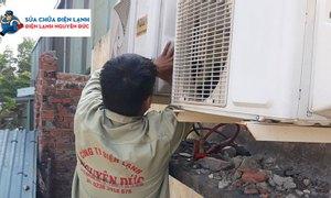Tuyển 10 kỹ thuật sửa điện lạnh tại Đà Nẵng