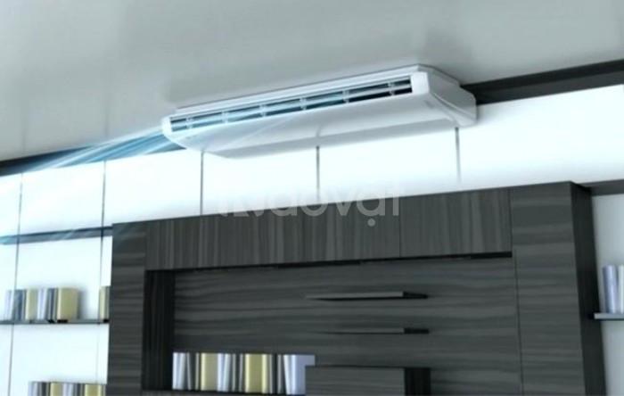 Công nghệ làm lạnh hiện đại đem đến bầu không khí mát mẻ