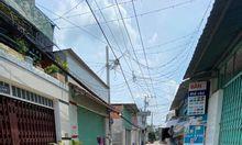 Bán gấp nhà Bình Tân, hẻm xe tải tiện kinh doanh
