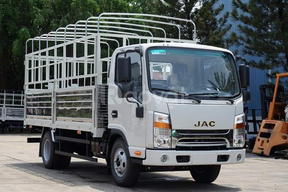Mua xe tải JAC N200 1990kg