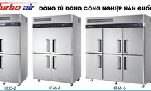 Địa chỉ cung cấp tủ đông inox công nghiệp Turbo Air uy tín chất lượng