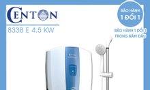 Máy nước nóng Centon 8338 E 45KW hàng chính hãng tại Đà Nẵng