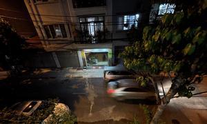 Cho thuê nhà mặt phố Lý Thường Kiệt, Hà Đông