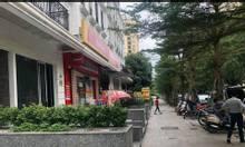 Quận Cầu Giấy cần cho thuê shophouse phân lô kinh doanh tốt