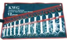 Thanh lý bộ cờ lê 2 đầu miệng 12 chi tiết Kwg 4320-12P1