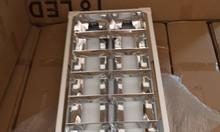 Máng led âm trần 2 bóng 300x1200mm