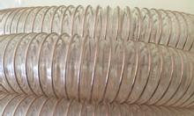 Cung cấp ống nhựa mềm lò xo lõi đồng d25, d32, d40, d50, d76