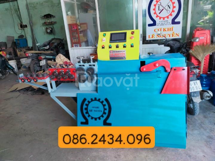 Mua máy bẻ đai tự động Lê Nguyễn trên thị trường