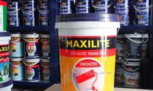 Mỗi dòng sơn Maxilite có những ưu điểm nổi trội gì