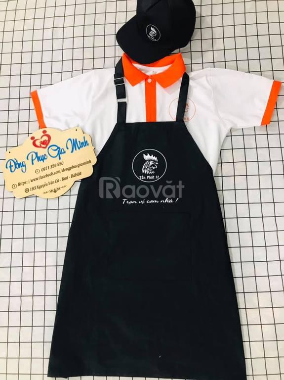 Đồng phục giá rẻ theo yêu cầu chỉ có tại Gia Minh
