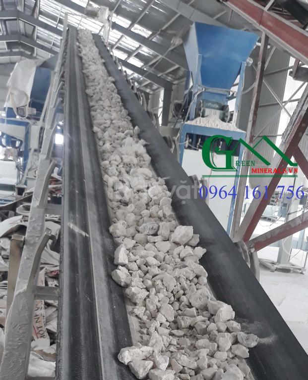 Vôi công nghiệp cho ngành công nông thủy sản