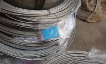 Dây inox 304, 316, 201 trong ngành công nghiệp