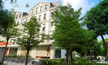Suất ngoại giao nhà vườn 115m2 quận Cầu Giấy, nhận nhà ở ngay