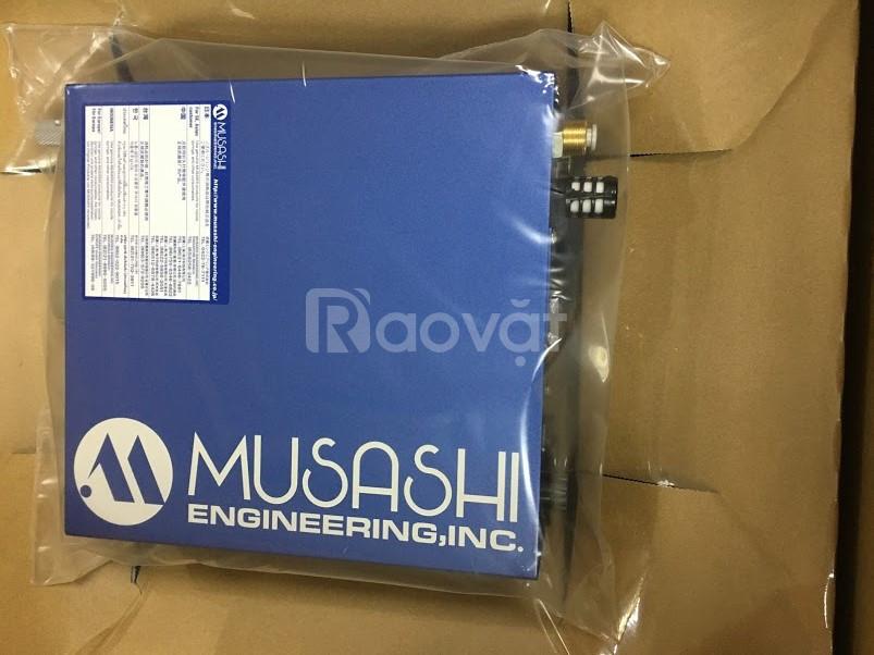Máy bơm keo Musashi Dispenser ML5000XII