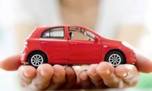 Nhận chạy xe theo yêu cầu, miễn phí cho mẹ bầu khu vực TPHCM