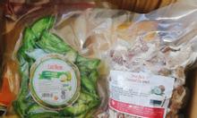Nhận gửi khô cá, bánh mứt đi Đài Loan tại Cần Thơ
