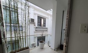 Bán nhà 3 tầng tại tuyến sau Văn Cao, oto đỗ thoải mái trước nhà