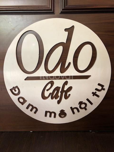 Tuyển nhân viên bán hàng phục vụ quán cafe