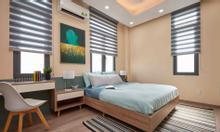 Bộ phòng ngủ rẻ đẹp, thi công nội thất giá rẻ Tp.Hcm