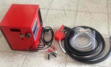Hộp bơm dầu  NPY-40 12/24V, bộ bơm cấp phát NPY-40 chạy điện 24V