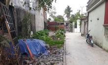 Bán đất 2 mặt tiền giá đầu tư tại chợ Bứa, An Lão, Hải Phòng