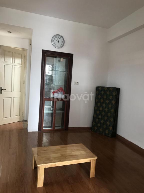 Chính chủ bán căn hộ mini sạch, đẹp khu Nhân Chính, Thanh Xuân, HN