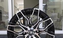 Mâm vành độ 13 inch giá rẻ dành cho xe Toyota Corolla, Honda Accord