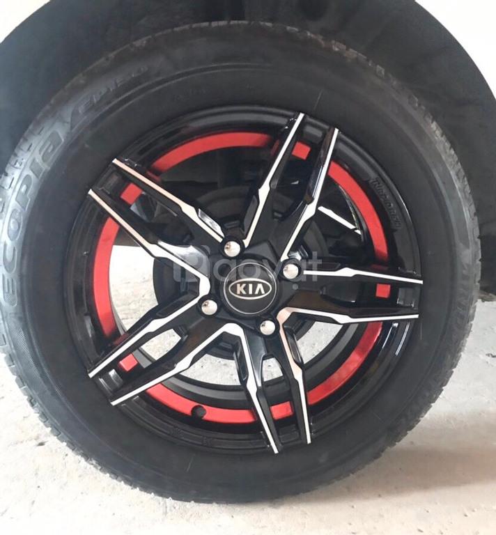 Lazang Chevrolet Spark, Deawoo Matiz, Kia Pride phong cách thể thao