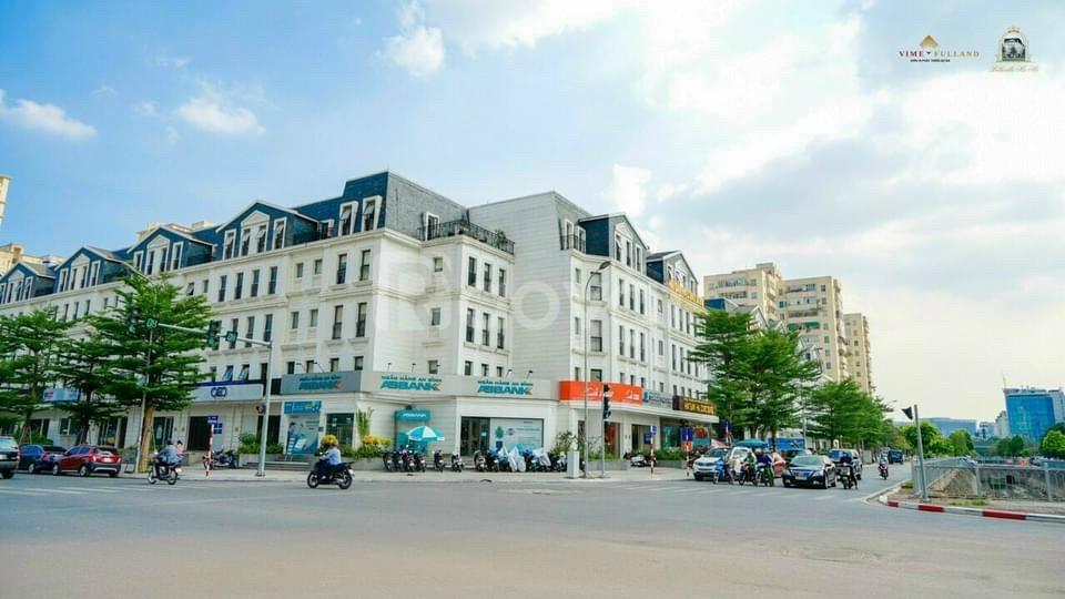 Đừng mua LK A10 Nam Trung Yên khi chưa tham khảo Shophouse B4
