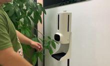Cho thuê máy xịt khuẩn tự động