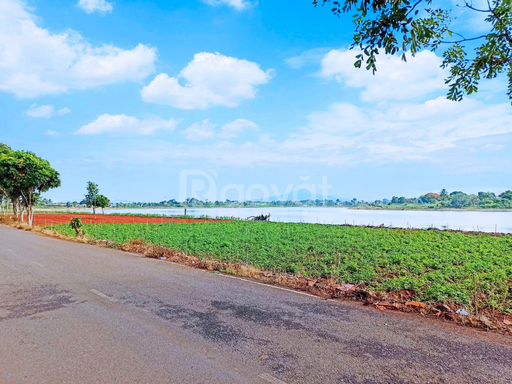 Đất thị trấn gần dự án hồ sinh thái hồ Nam Sơn