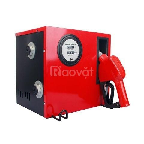 Hộp bơm dầu NPY-60B, bộ bơm dầu mini NPY-60 điện 220v
