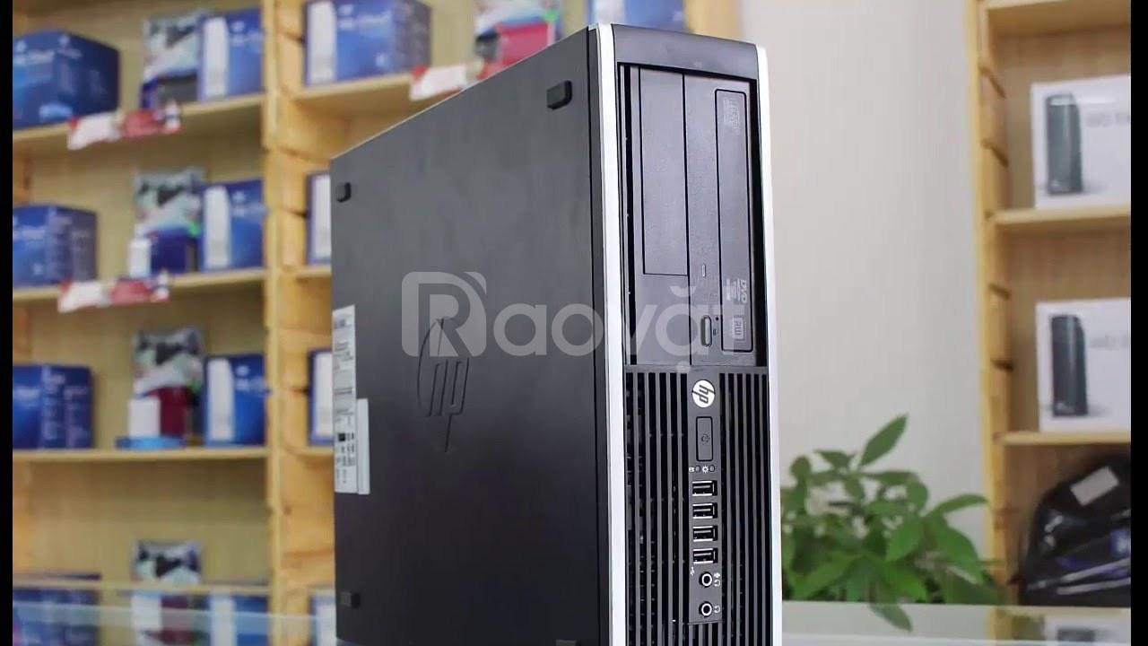 Thanh lý Case HP Compaq, Soundcard alctron U16k KM3 Mic Takstar SM8
