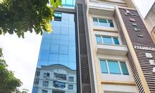 Tòa nhà đẳng cấp mặt phố Trần Xuân Soạn, trung tâm Hai Bà Trưng